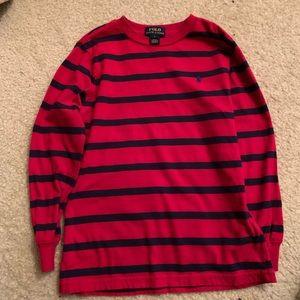 ⭐️ 3/$20 Polo Ralph Lauren Boys Long Sleeve Shirt